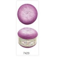 ALIZE Bella ombre batik_7429